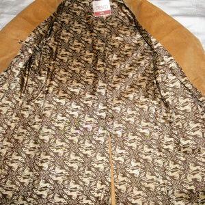 Vintage Jackets & Coats - Vintage Cresco Mens Western Corduroy coat Blazer